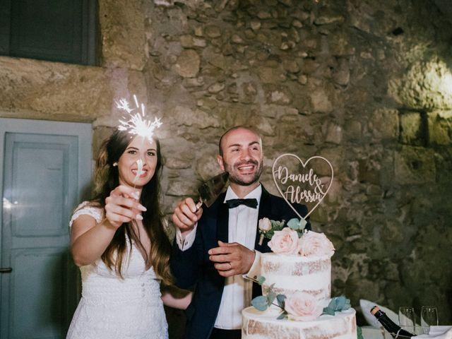 Il matrimonio di Daniele e Alessia a Siracusa, Siracusa 118