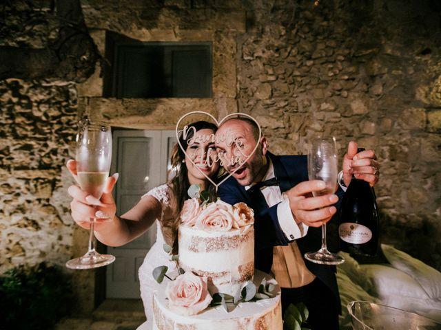 Il matrimonio di Daniele e Alessia a Siracusa, Siracusa 119