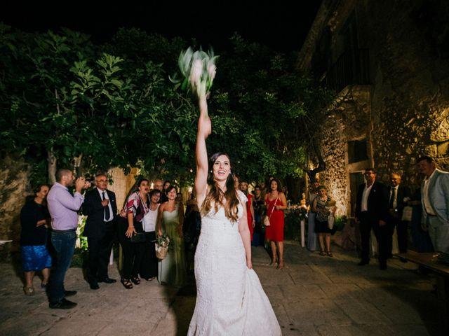 Il matrimonio di Daniele e Alessia a Siracusa, Siracusa 120
