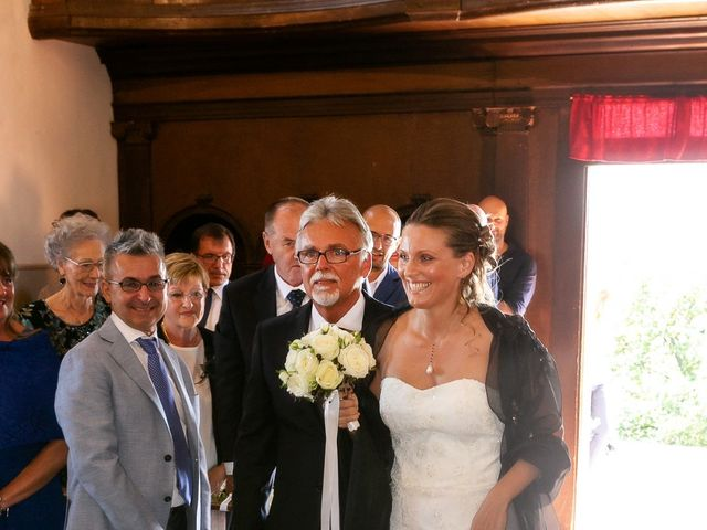 Il matrimonio di Igor e Francesca a Vittorio Veneto, Treviso 10