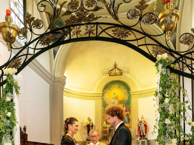 Il matrimonio di Igor e Francesca a Vittorio Veneto, Treviso 12