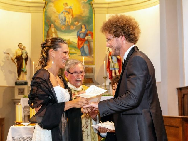 Il matrimonio di Igor e Francesca a Vittorio Veneto, Treviso 13