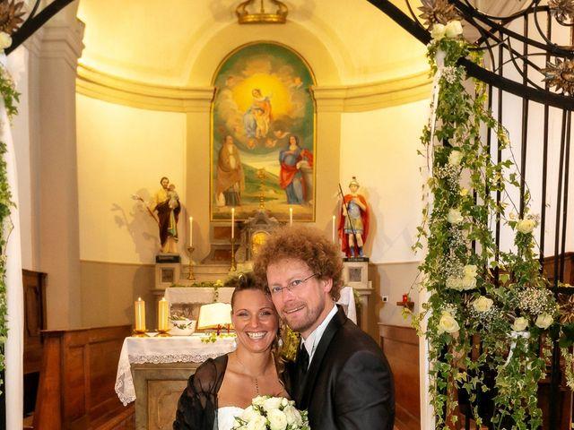 Il matrimonio di Igor e Francesca a Vittorio Veneto, Treviso 15