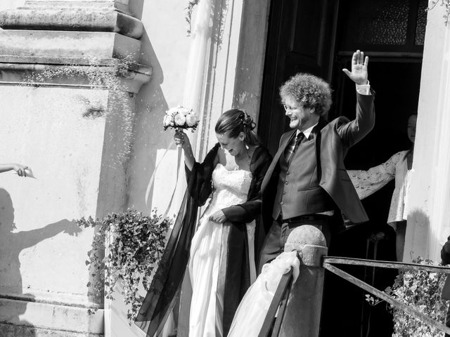 Il matrimonio di Igor e Francesca a Vittorio Veneto, Treviso 17