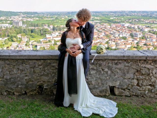 Il matrimonio di Igor e Francesca a Vittorio Veneto, Treviso 18
