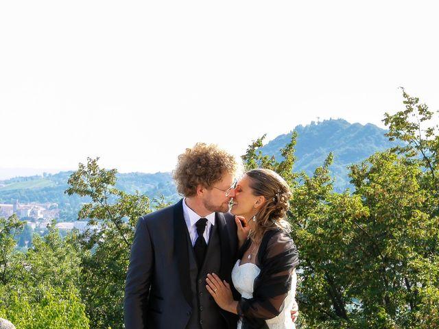 Il matrimonio di Igor e Francesca a Vittorio Veneto, Treviso 19