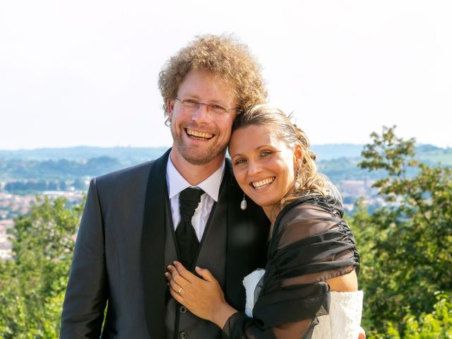 Il matrimonio di Igor e Francesca a Vittorio Veneto, Treviso 20