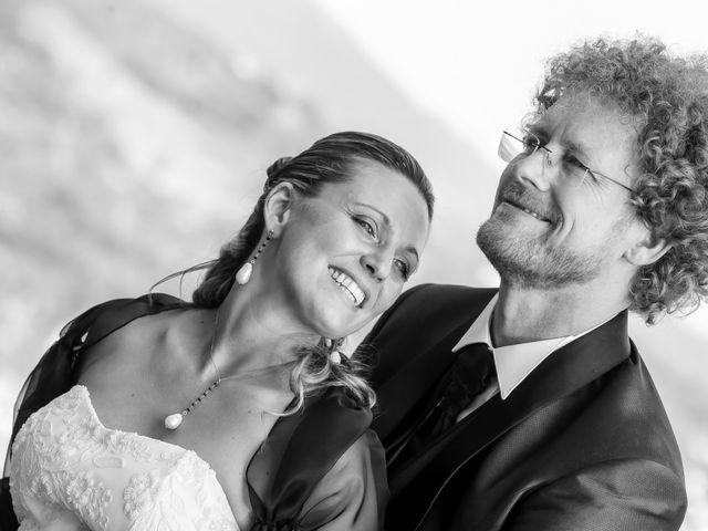Il matrimonio di Igor e Francesca a Vittorio Veneto, Treviso 22