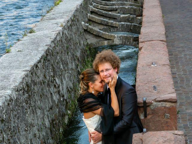 Il matrimonio di Igor e Francesca a Vittorio Veneto, Treviso 23