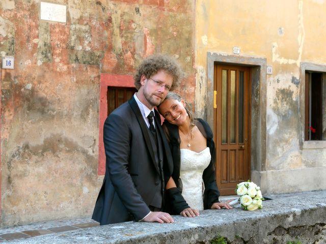 Il matrimonio di Igor e Francesca a Vittorio Veneto, Treviso 26