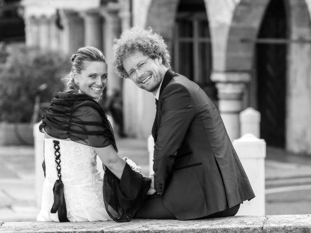 Il matrimonio di Igor e Francesca a Vittorio Veneto, Treviso 27