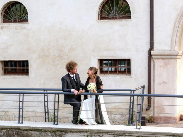 Il matrimonio di Igor e Francesca a Vittorio Veneto, Treviso 30
