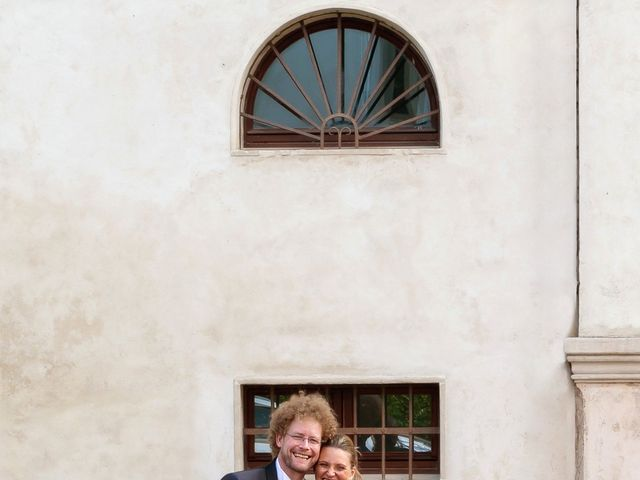 Il matrimonio di Igor e Francesca a Vittorio Veneto, Treviso 31
