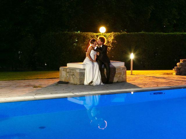 Il matrimonio di Igor e Francesca a Vittorio Veneto, Treviso 37