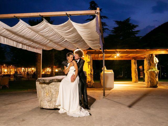 Il matrimonio di Igor e Francesca a Vittorio Veneto, Treviso 39