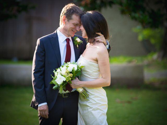 Il matrimonio di Fabio e Justine a Cassano d'Adda, Milano 1