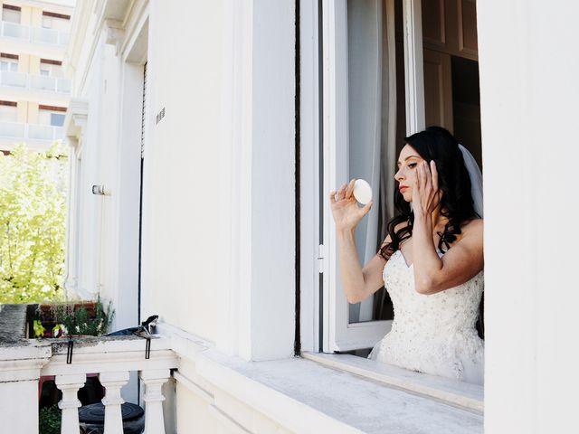 Il matrimonio di Paolo e Daniela a Pescara, Pescara 6