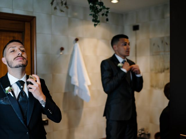 Il matrimonio di Paolo e Daniela a Pescara, Pescara 16