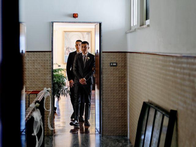 Il matrimonio di Paolo e Daniela a Pescara, Pescara 17