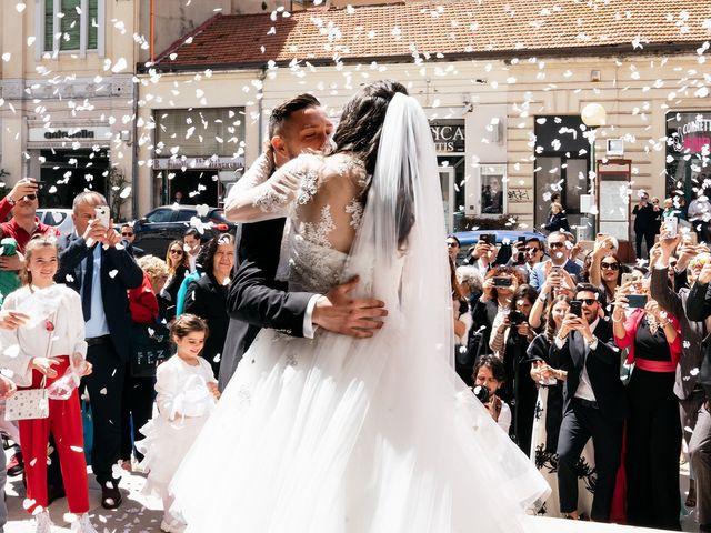 Il matrimonio di Paolo e Daniela a Pescara, Pescara 20