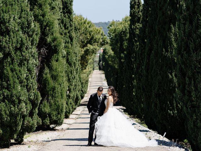 Il matrimonio di Paolo e Daniela a Pescara, Pescara 24
