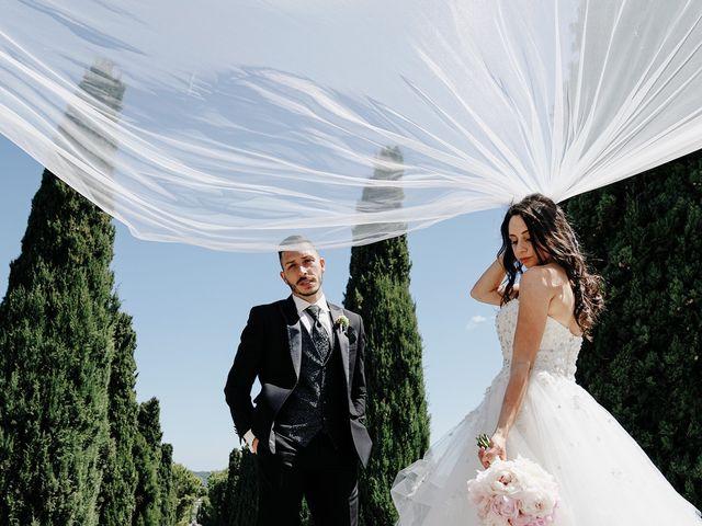 Il matrimonio di Paolo e Daniela a Pescara, Pescara 25