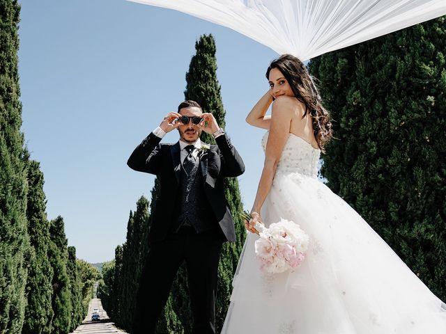 Il matrimonio di Paolo e Daniela a Pescara, Pescara 26