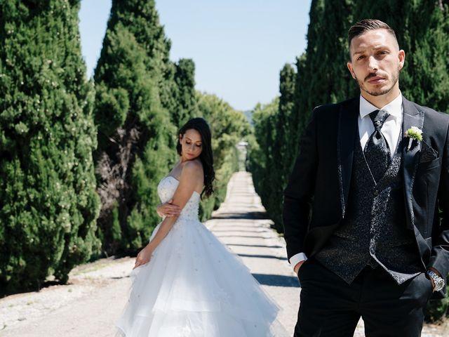 Il matrimonio di Paolo e Daniela a Pescara, Pescara 27