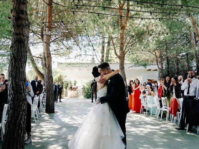 Il matrimonio di Paolo e Daniela a Pescara, Pescara 31