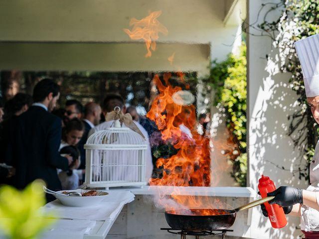 Il matrimonio di Paolo e Daniela a Pescara, Pescara 32