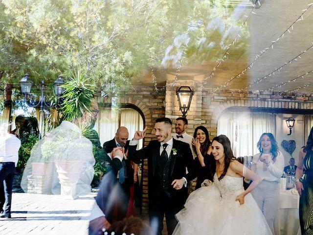 Il matrimonio di Paolo e Daniela a Pescara, Pescara 34