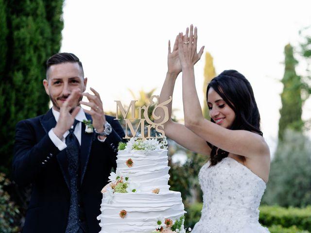Il matrimonio di Paolo e Daniela a Pescara, Pescara 37