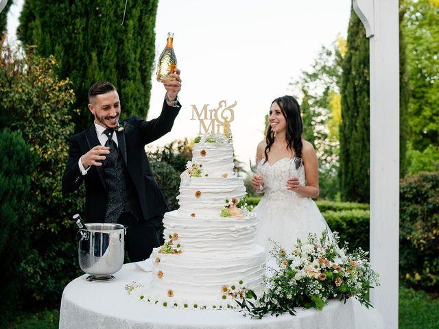 Il matrimonio di Paolo e Daniela a Pescara, Pescara 39