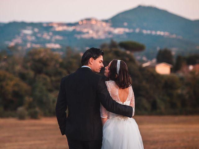 Le nozze di Alia e Vlad