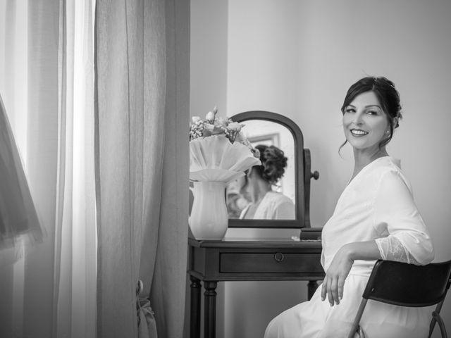 Il matrimonio di Alessandro e Veronica a Nembro, Bergamo 1