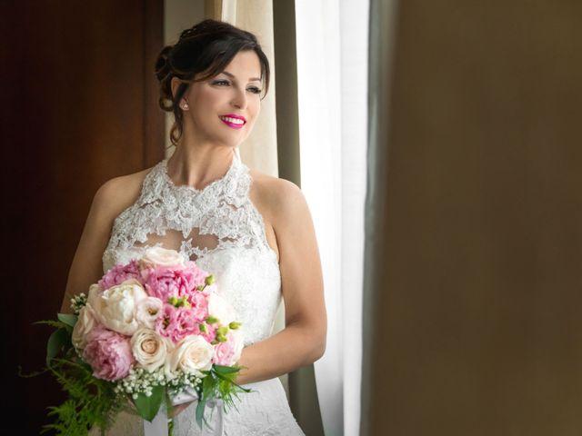Il matrimonio di Alessandro e Veronica a Nembro, Bergamo 10