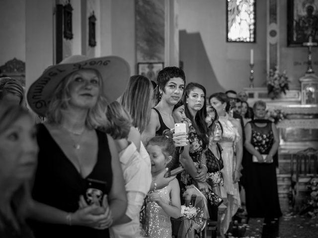 Il matrimonio di Alessandro e Veronica a Nembro, Bergamo 15