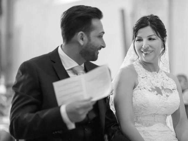 Il matrimonio di Alessandro e Veronica a Nembro, Bergamo 18