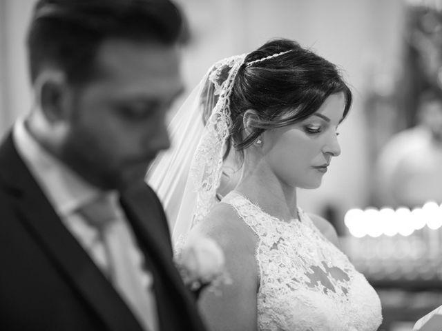 Il matrimonio di Alessandro e Veronica a Nembro, Bergamo 20