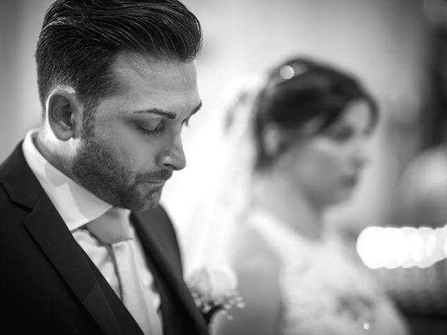 Il matrimonio di Alessandro e Veronica a Nembro, Bergamo 21
