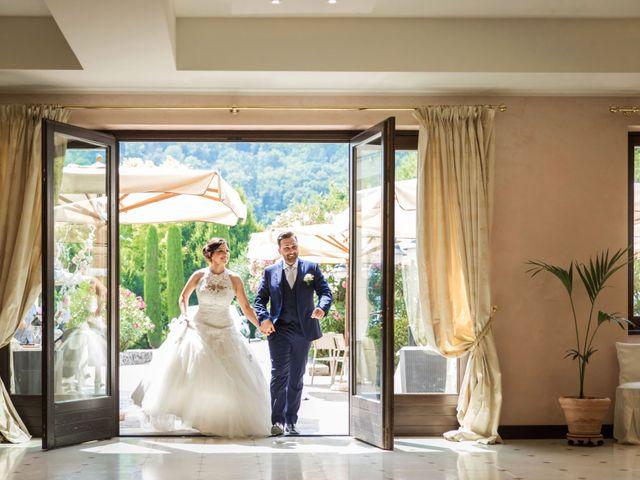 Il matrimonio di Alessandro e Veronica a Nembro, Bergamo 24