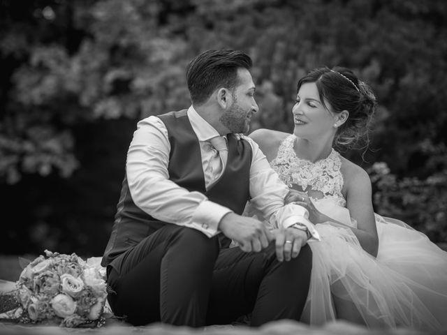 Il matrimonio di Alessandro e Veronica a Nembro, Bergamo 29
