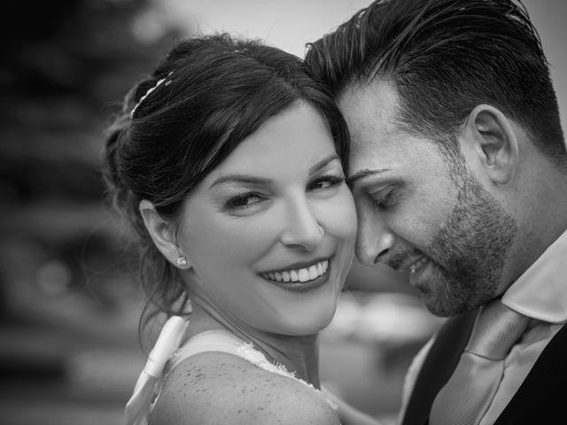 Il matrimonio di Alessandro e Veronica a Nembro, Bergamo 2