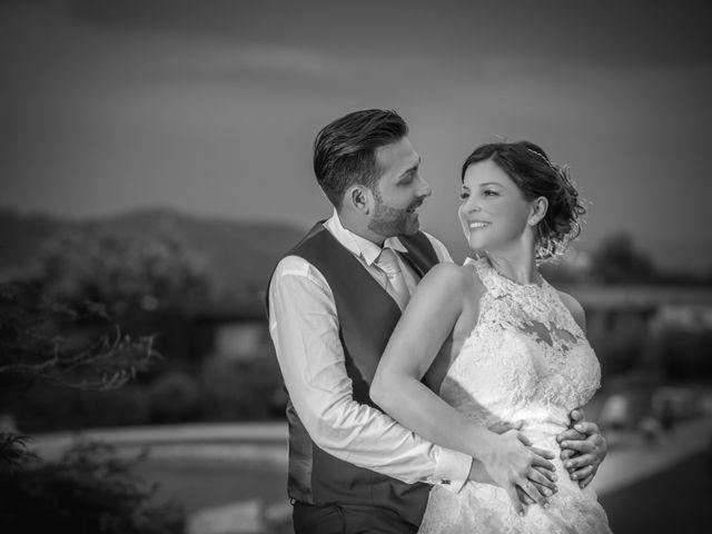 Il matrimonio di Alessandro e Veronica a Nembro, Bergamo 36