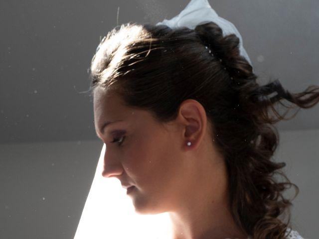 Il matrimonio di Alessio e Federica a Cuggiono, Milano 8