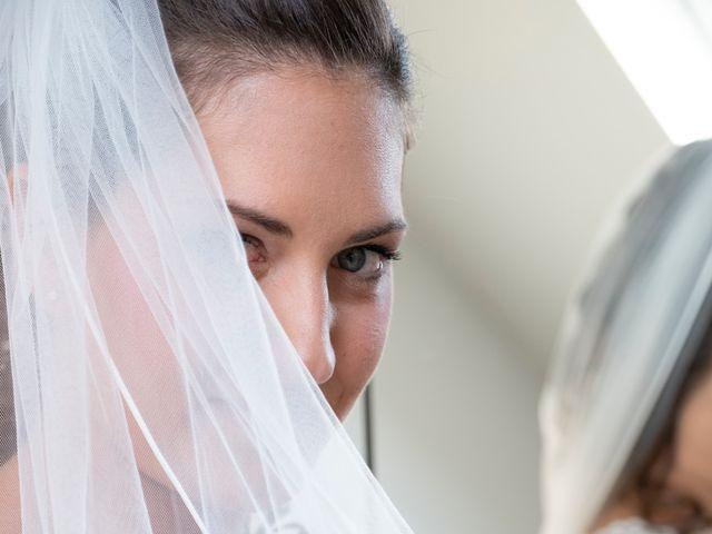 Il matrimonio di Alessio e Federica a Cuggiono, Milano 15