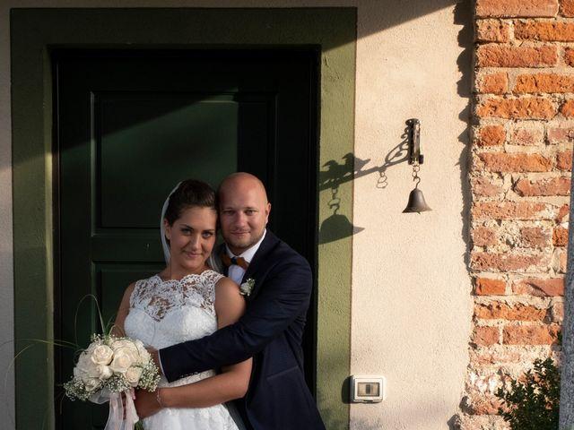 Il matrimonio di Alessio e Federica a Cuggiono, Milano 24