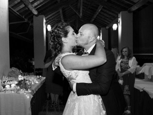 Il matrimonio di Alessio e Federica a Cuggiono, Milano 30