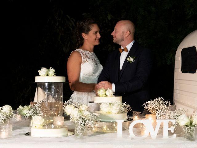 Il matrimonio di Alessio e Federica a Cuggiono, Milano 31
