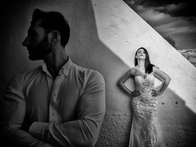 Il matrimonio di Alessio e Veronica a Taranto, Taranto 5